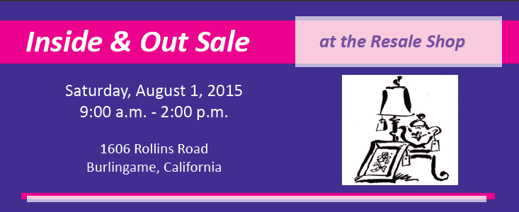 Inside Out Sale 8-1-15